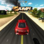 Скриншот Crazy Cars: Hit the Road – Изображение 3