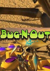 Обложка Bug N Out