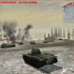 Скриншот Panzer Elite Action: Fields of Glory – Изображение 88