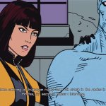 Скриншот Watchmen: The End Is Nigh Part 1 – Изображение 45