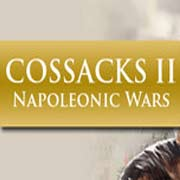 Обложка Cossacks 2: Napoleonic Wars