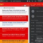 Скриншот Football Manager 2014 – Изображение 10