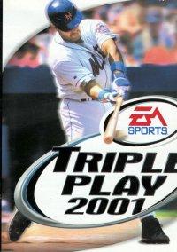 Обложка Triple Play 2001