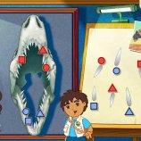 Скриншот Diego Dinosaur Rescue