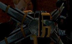 Dragon Age 2: Legacy. Геймплей