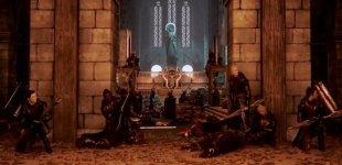 Dragon Age: Inquisition. Видео #14
