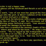 Скриншот Timequest (1991) – Изображение 6