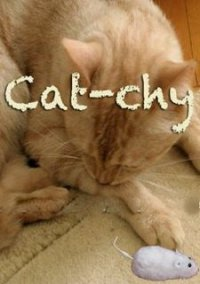 Обложка Cat-chy