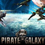 Обложка Pirate Galaxy