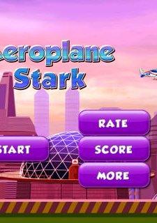 Aeroplane Stark