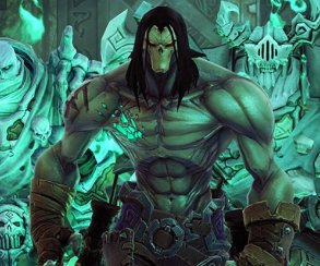 Darksiders 2: Deathinitive Edition – отличный старт для Darksiders 3