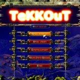 Скриншот TeKKOut