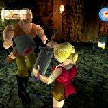 Скриншот Excalibur 2555 A.D. – Изображение 1
