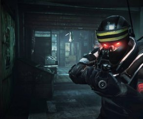 Бета-тестирование мультиплеера Killzone: Mercenary начнется в августе