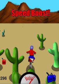 Обложка Bike It Up!