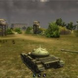 Скриншот Ground War: Tanks