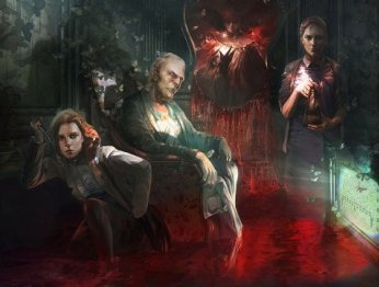 Silent Hill + The Evil Within? Играем в Remothered: Tormented Fathers
