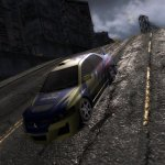 Скриншот Need for Speed: Most Wanted (2005) – Изображение 107