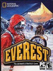 Обложка Everest