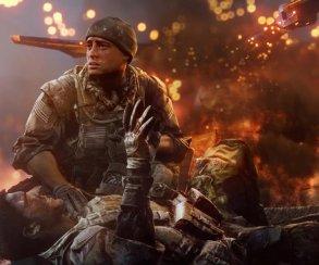 Игра Battlefield 4 поступила в продажу