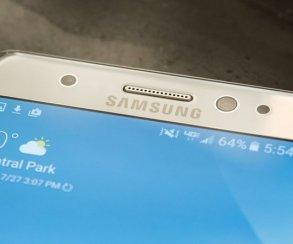 Характеристики флагманов Samsung Galaxy S8 и S8+