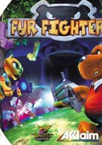 Обложка Fur Fighters