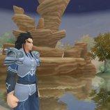 Скриншот Kitsu Saga – Изображение 5