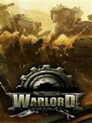 Обложка Iron Grip: Warlord