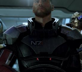 BioWare подтвердила выход дополнения Leviathan для Mass Effect 3