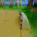 Скриншот Crazy Soccer Mundial