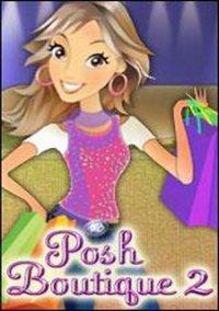 Posh Boutique 2 – фото обложки игры