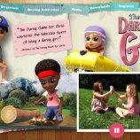 Скриншот Daring Game for Girls