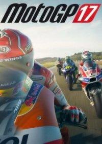 MotoGP 17 – фото обложки игры