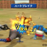 Скриншот Dragon Quest Monsters: Terry's Wonderland 3D