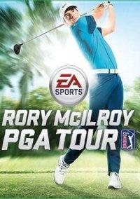 Обложка Rory McIlroy PGA Tour
