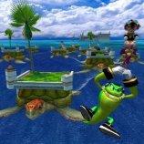 Скриншот Sonic Heroes
