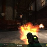 Скриншот Nexuiz