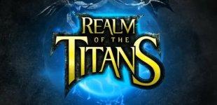 Realm of the Titans. Видео #1