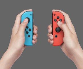 Контроллерам Switch мешает работать, кажется, все