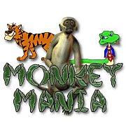 Обложка Monkey Mania