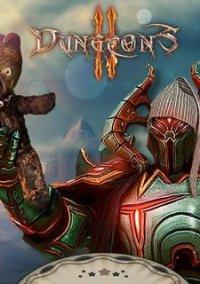 Обложка Dungeons 2