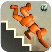 Обложка Stair Dismount Universal
