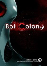 Обложка Bot Colony