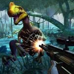 Скриншот Dino Hunter: Deadly Shores – Изображение 5