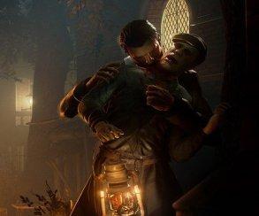 Новые скриншоты Vampyr показывают страшную дилемму героя