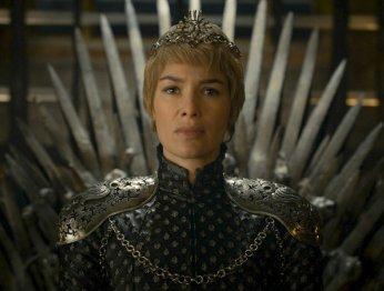 Джон Сноу, Дейнерис иСерсея вновом промо-ролике «Игры престолов»