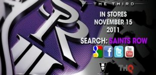 Saints Row: The Third. Видео #23