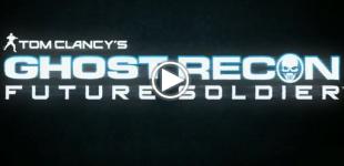Tom Clancy's Ghost Recon: Future Soldier. Видео #3