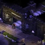 Скриншот Shadowrun Returns: Dragonfall – Изображение 23