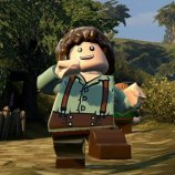 Скриншот LEGO The Hobbit